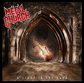 METAL CHURCH – A LIGHT IN THE DARK