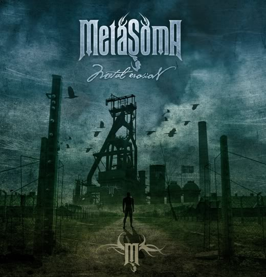 METASOMA – METAL EROSION