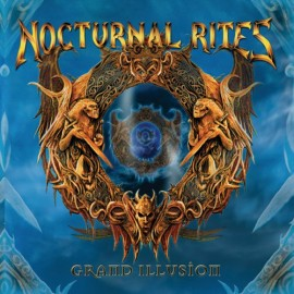 NOCTURNAL RITES – GRAND ILLUSION