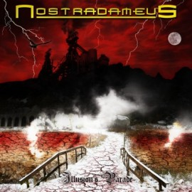 NOSTRADAMEUS – ILLUSION´S PARADE