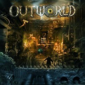 OUTWORLD – OUTWORLD