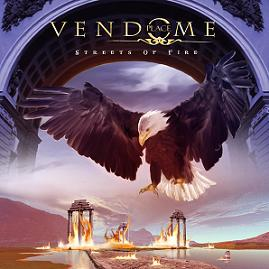 PLACE VENDOME – STREETS OF FIRE
