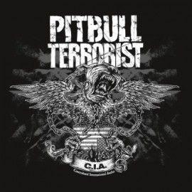 PITBULL TERRORIST – C.I.A.
