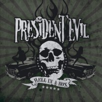 PRESIDENT EVIL – HELL IN A BOX