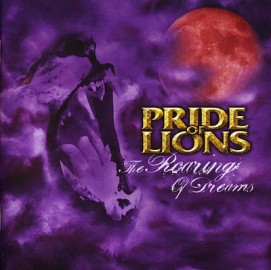 PRIDE OF LIONS – THE ROARING DREAMS