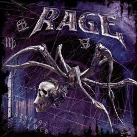 RAGE – STRINGS TO A WEB