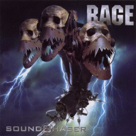 RAGE – SOUNDCHASER