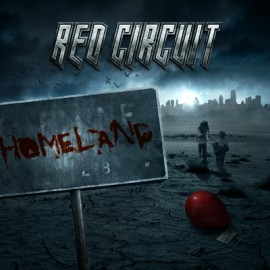 RED CIRCUIT – HOMELAND