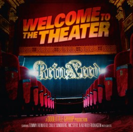 REINXEED – WELCOME TO THE THEATER