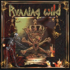 RUNNING WILD – ROGUES EN VOGUE
