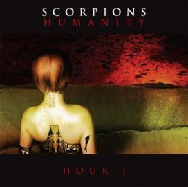 SCORPIONS – HUMANITY HOUR 1