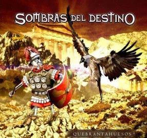 SOMBRAS DEL DESTINO – QUEBRANTAHUESOS