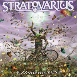 STRATOVARIUS – ELEMENTS PT. 2
