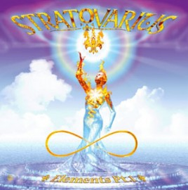 STRATOVARIUS – ELEMENTS PT. 1