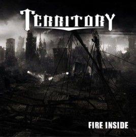 TERRITORY – FIRE INSIDE