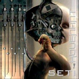 THE KOVENANT – SETI