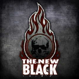 THE NEW BLACK – THE NEW BLACK (DEMO)