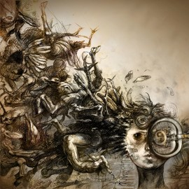 THE AGONIST – PRISIONERS