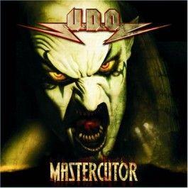 U.D.O – MASTERCUTOR