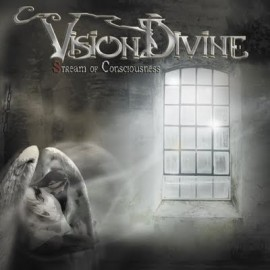 VISION DIVINE – STREAM OF UNCONSCIOUSNESS