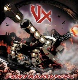 VX – CONTRAATAQUE