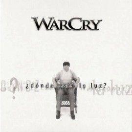 WARCRY – ¿DÓNDE ESTÁ LA LUZ?