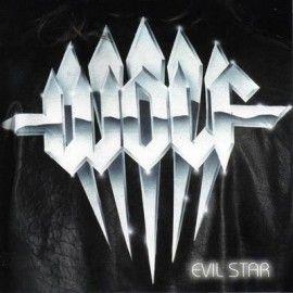 WOLF – EVIL STAR