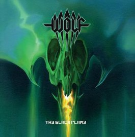 WOLF – THE BLACK FLAME