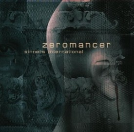 ZEROMANCER – SINNERS INTERNATIONAL