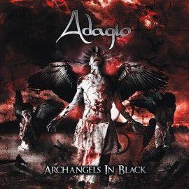 ADAGIO – ARCHANGELS IN BLACK