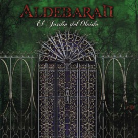 ALDEBARAN – EL JARDíN DEL OLVIDO