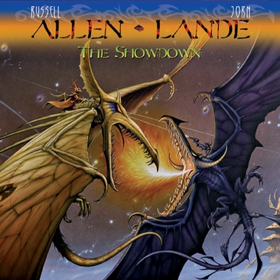 ALLEN/LANDE – THE SHOWDOWN