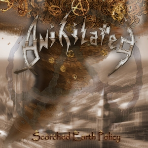 ANIHILATED – SCORCHED EARTH POLICY