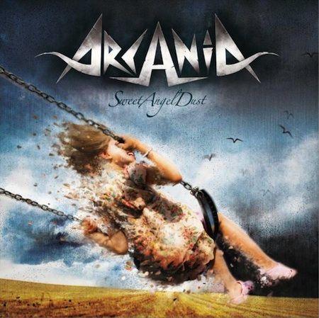 ARCANIA – SWEET ANGEL DUST