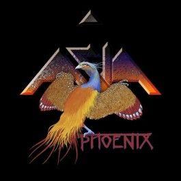 ASIA – PHOENIX