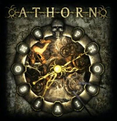 ATHORN – PHOBIA