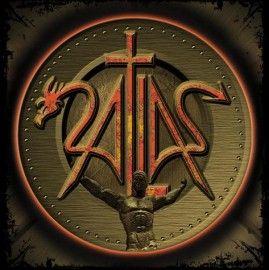 ATLAS – ATLAS