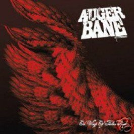 AUGER BANE – ON WINGS OF FALLEN ROCK