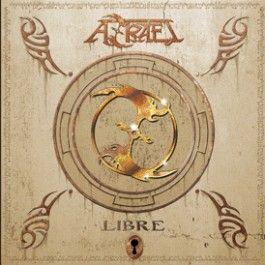 AZRAEL – LIBRE