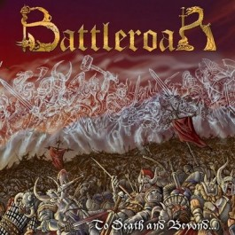 BATTLEROAR – TO DEATH AND BEYOND…