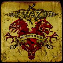 BEWIZED – THE SCORCH OF RAGE