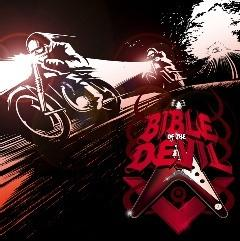 BIBLE OF THE DEVIL – FREEDOM METAL