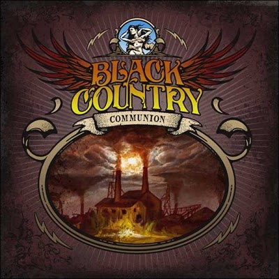 BLACK COUNTRY COMMUNION – BLACK COUNTRY COMMUNION