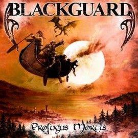 BLACKGUARD – PROFUGUS MORTIS