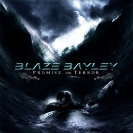 BLAZE BAYLEY – PROMISE AND TERROR