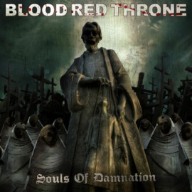 BLOOD RED THRONE – SOULS OF DAMNATION