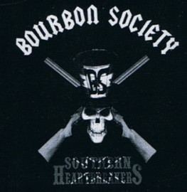 BOURBON SOCIETY – SOUTHERN HEARTBREAKERS