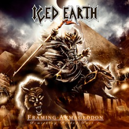 ICED EARTH – FRAMING ARMAGEDDON (SOMETHING WICKED PART I)