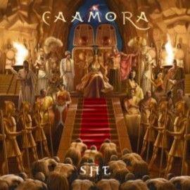 CAAMORA – SHE