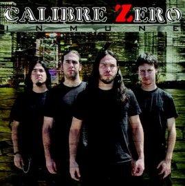 CALIBRE ZERO – INMUNE
